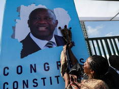 """""""PPA-CI"""" Parti des Peuples Africains-Côte d'Ivoire, Laurent Gbagbo affiche son ambition pour 2025"""