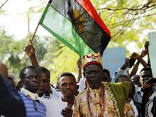 Les puissances africaines sous pression