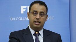 Election à la CAF : Ahmed Yaya, le candidat mauritanien s'insurge contre le processus.