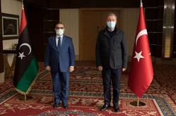 Libye / Gouvernance : la Turquie en pole position de coopération ?