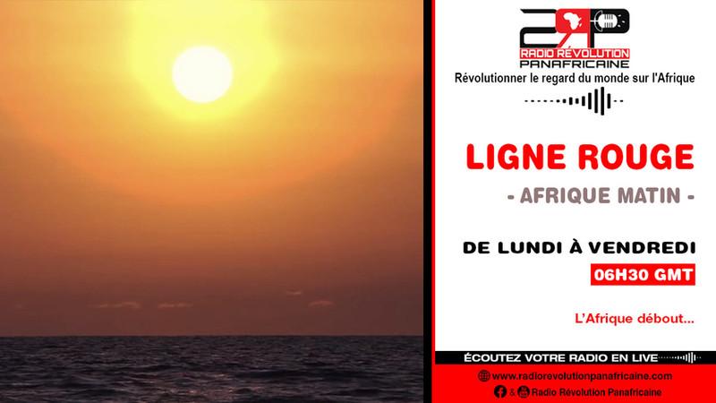 LIGNE ROUGE - AFRIQUE MATIN