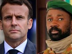 Mali / Déclarations de Macron : un non événement pour le Comité National pour Salut du Peuple