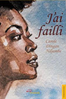 """""""J'AI FAILLI"""" : Le témoignage authentique et sincère d'une jeune femme qui a surmonté tous"""