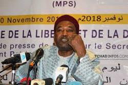Le MPS désapprouve la poursuite en justice du député Saleh Kebzabo