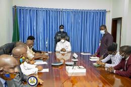 Sierra Leone / ACC : la commission récupère 8 milliards d'argent de la corruption