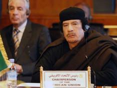 Où était l'Union africaine quand la coalition internationale assassinait Mouammar Kadhafi ?