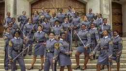 États-Unis : un record de femmes noires diplômées de l'école militaire de West Point en 2019
