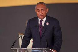 Sport / FIFA / Suspension du président de la CAF : Ahmad Ahmad saisit le tas pour sa défense