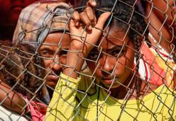 Rape Culture in Tigrayregion of Ethiopia