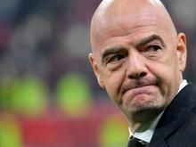 Corruption / FIFA : le procureur extraordinaire de la confédération suisse aux trousses de Infantino