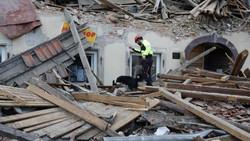 Croatie : sept morts dans un séisme de magnitude 6,4 qui a secoué le pays