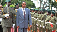 Eritrea at the service of the stability of peace in the horn of Africa.