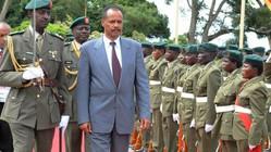 L'Erythrée au service de la stabilité de la paix dans la corne de l'Afrique