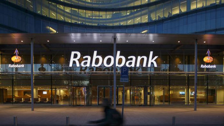 NORTH-SOUTH PARTNERSHIP: HOW RABOBANK IS MANEUVERING FROM HOLLAND TO SINK THE T.R.C. COMPANY