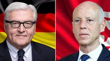 Tunisie / Allemagne : les chefs d'Etats échangent par téléphone sur leurs liens