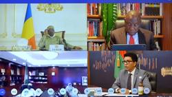 COVID-19 / Visioconférence Union Africaine : Madagascar offrira le Tambavy CVO aux malades & hôp