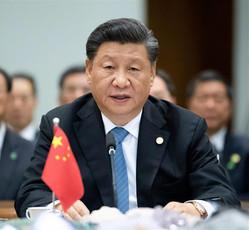 Coronavirus: Le Président chinois promet du matériel médical à l'Afrique