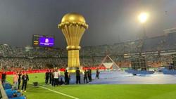 CAN 2021 : la CAF n'exclut pas un éventuel report