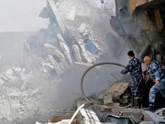 Russie / Frappes israéliennes : le Kremlin met en garde contre les conséquences en Syrie