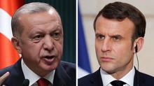 Génocide en Afrique : « la France a des mains tachées du sang des africains », Recep Tayyip Erdogan