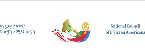 NATIONAL COUNCIL OF ERITREAN-AMERICANS CONDEMN EXECUTIVE ORDER BY PRESIDENT JOE BIDEN