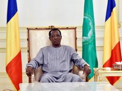 Tchad / Sommet du G5 Sahel : El-Ghazaouani passe le témoin à Idriss Deby