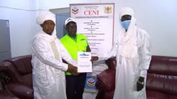 Tchad post électorale : le Conseil Africain pour la Démocratie déclare le premier tour démocratique