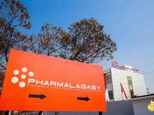 Madagascar / Covid-19 : inauguration de l'usine Pharmalagasy