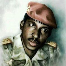 Thomas Sankara, une mémoire immortelle.