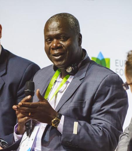 INTERVIEW AVEC DOCTEUR NOUALA FONKOU SIMPLICE, CHEF DE DIVISION AGRICULTURE ET SECURITE ALIMENTAIRE