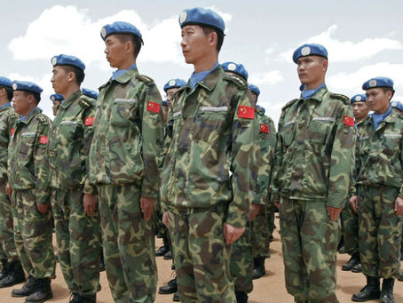 Sahel- Chine / Terrorisme : Pékin prêt à contribuer à la paix à long terme dans la région
