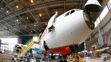Soudan / Aviation civile : Hamdok discute avec Boeing de la relance de l'aéronautique dans son pays
