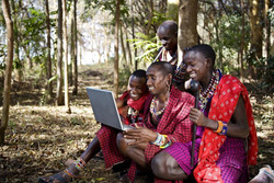 Digital Transformation a Prominent Discussion Topic at Russia–Africa Forum