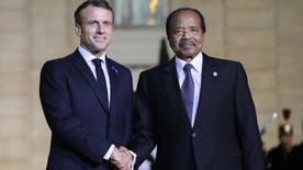 Cameroun / Injonction de Macron à Biya : l'esprit patriotique de Um Nyobe renait au Cameroun