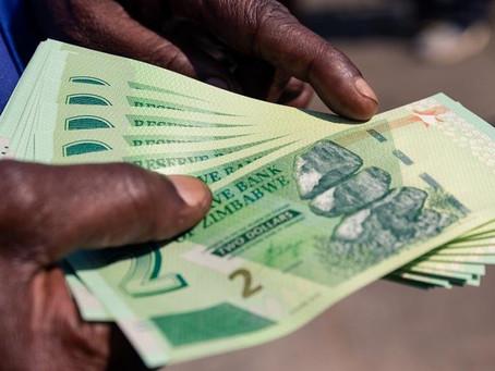 Zimbabwe / Meilleures conditions de service : augmentation de 40% de salaire aux fonctionnaires