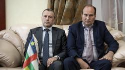 La coopération militaire entre la RCA et la Russie va «s'élargir davantage»