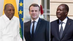 Chronique : Guinée et Côte d'Ivoire, les africains doivent faire très attention, pour ne pas tou