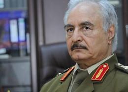 Libye-USA / Crime de guerre : le gouvernement américain ne bloquera pas les poursuites contre Haftar
