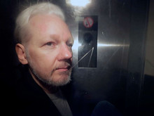 Julian Assange: victime d'un complot occidental?