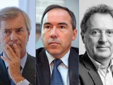 Misère judiciaire de Vincent Bolloré, Gilles Alix et Jean Philippe Dorent sur les biens mal acquis