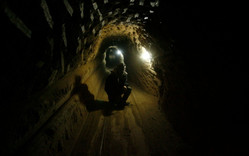 Egypte / Sécurité : l'armée détruit 4 tunnels de contrebande dans le nord du Sinaï