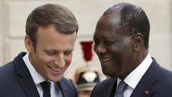 Côte d'Ivoire, Guinée, RCA: le double standard de Paris