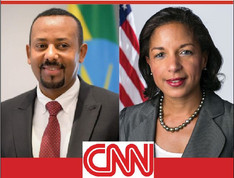 What does the U.S. really want in Ethiopia?