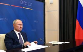 Russie : Poutine approuve la création d'une base navale au Soudan