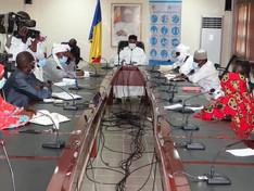 Tchad / Confinement du au Covid-19 : une assistance alimentaire planifiée à N'Djamena