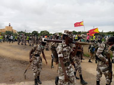How Command and C2FC is Using Lethal Journalism to Conduct Information Warfare against Ethiopia