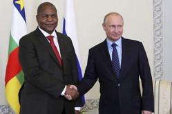 Russie-RCA : renforcement des relations diplomatiques avec un partenaire stratégique