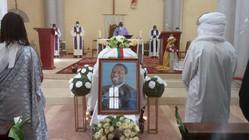 Mali – Pierre Buyoya : l'ultime adieu