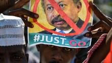 Soudan / Coup de force de l'armée : le pro-occidental Abdallah Hamdok victime d'un coup d'état