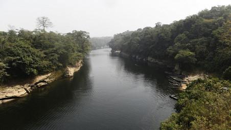 LA GUINÉE EQUATORIALE ET LE CAMEROUN SIGNENT UN ACCORD DE SÉCURITÉ TRANSFRONTALIÈRE